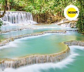 Laos from $240*